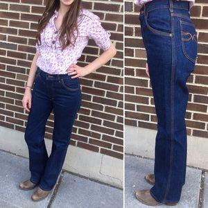 Vintage Lee high waisted Mom Jeans retro
